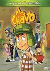 Chavo Animado Season 1 3 PC DVD