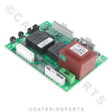 HOBART 139321-451 PCB CIRCUIT BOARD ECOMAX DISHWASHER CHH50 EH60 EUT30 EUT60