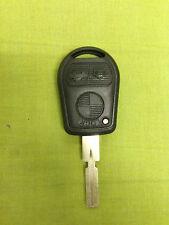 BMW 3 Button key blank transponder 433 Mhz remote E31 E38 E39 E36 E46 Z3 M3