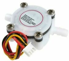 Water Flow Sensor For Ideal For Science Arduino Projects