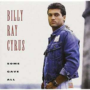 Some-Gave-All-by-Billy-Ray-Cyrus-CD-Mar-1992-Polygram