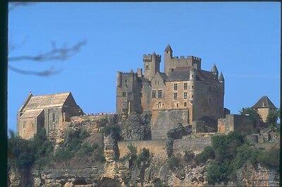 Intelligent 174061 Castelnau Castle A4 Photo Print Art