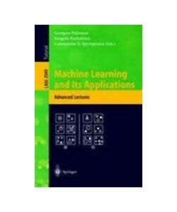 034-Machine-Learning-and-Its-Applications