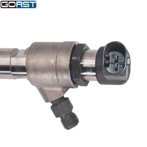Common Rail Injector Assembly BK2Q-9K546-AG For Ford Transit Ranger 2.2 5WS40745