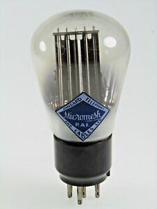 PA1-CV1122-41MXP-VR122-10E-31-Micromesh-Roehre-tube-Valvola-tested-1