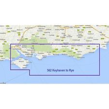Navionics Gold Small 5g562s2 Keyhaven - Rye Harbour on Msd/sd Card