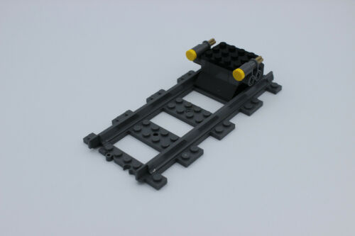 Lego City ferroviaire-intermédiaire Incl Rail Neuf 60198 60098 60205 60197