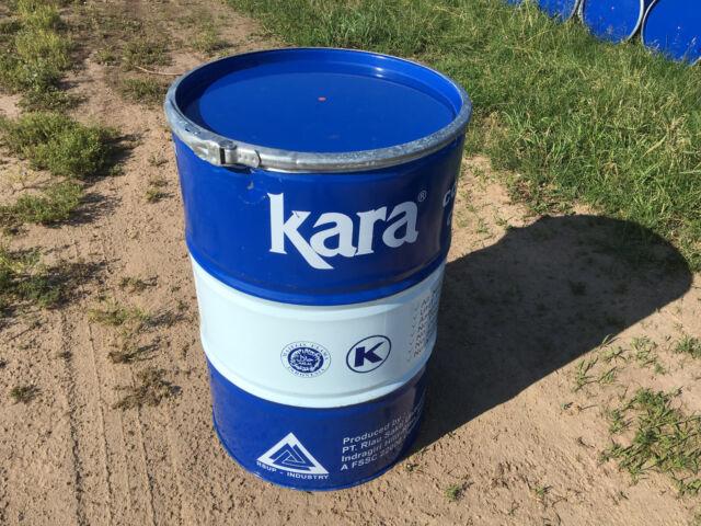 55 gallon metal steel drum drums barrel barrels SHIP ONLY  Illinois Wisconsin MN