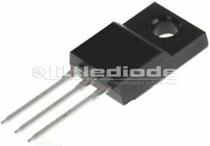 IRFI4410ZPBF-N-Channel-MOSFET-43-A-100-V-HEXFET-3-Pin-TO-220FP-Infineon