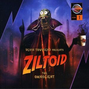 Devin-Townsend-Ziltoid-the-Omniscient-New-CD-Holland-Import