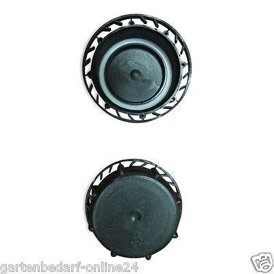 30 25 20 60 Liter Kanister Schraubverschluss Deckel 10 Stück