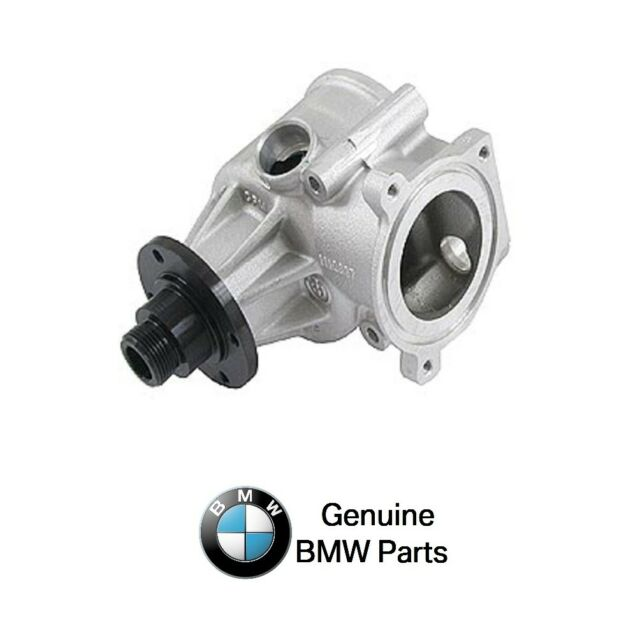 NEW BMW E46 M3 2001 2006 Engine Water Pump Genuine 11 51 7 838 118