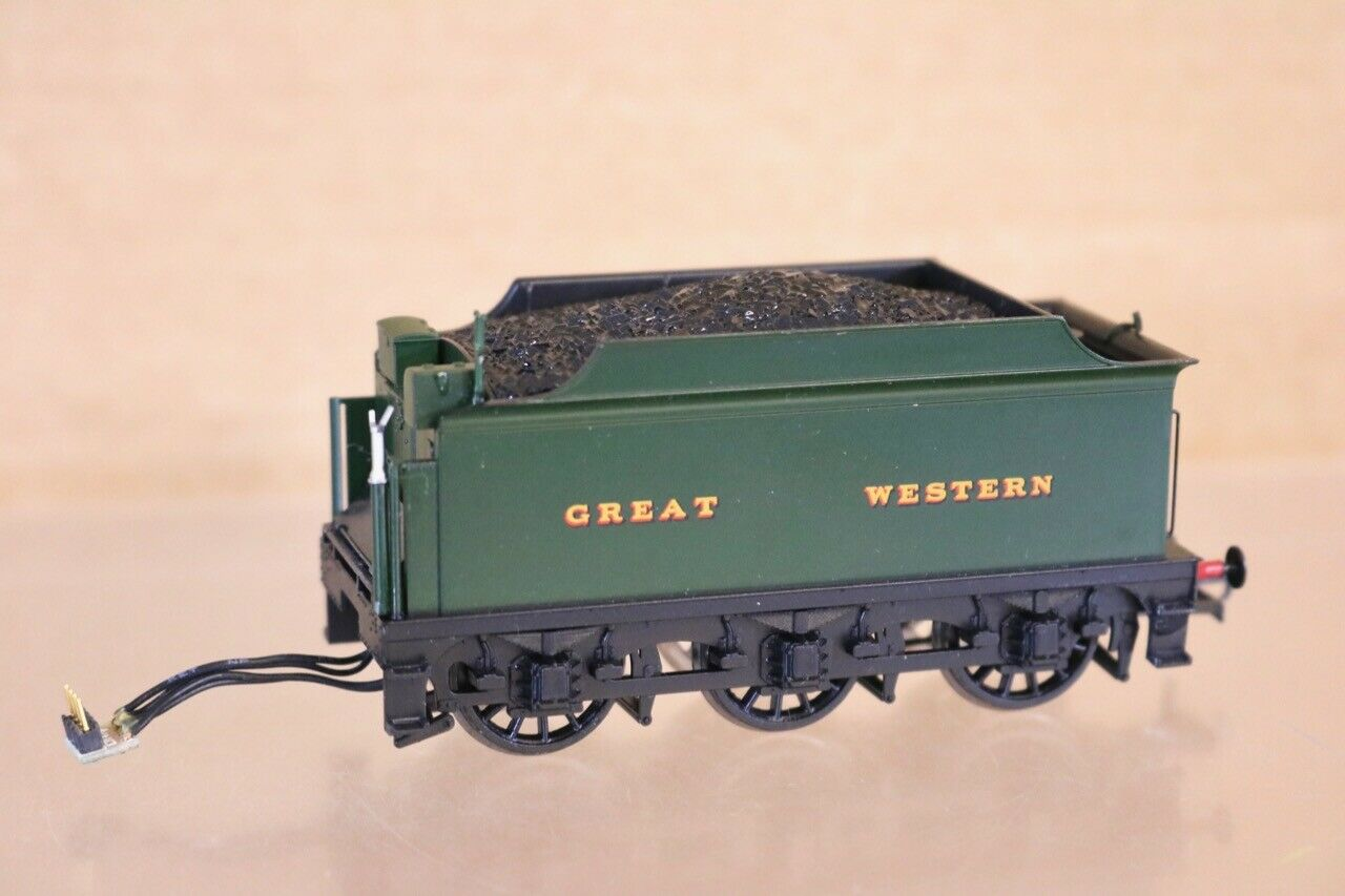 BACHMANN 31-129 TENDER ONLY for DCC READY GWR 2-8-0 ROD CLASS 3000 LOCO 3031 ns