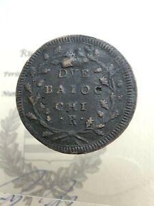 Premiere-Republique-Romaine-2-Baiocchi-1798-1799
