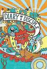 Diary of a Disciple: Luke's Story by Gemma Willis (Hardback, 2016)