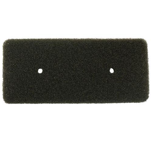 Samsung Sèche-linge filtres Noir Mousse X 2