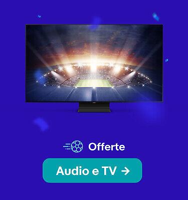 Audio e TV