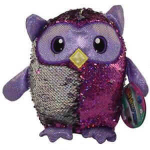 NEW-SHIMMEEZ-8-034-OWL-PURPLE-SILVER-032018
