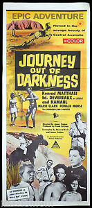 JOURNEY-OUT-OF-DARKNESS-Original-Daybill-Movie-Poster-Ed-Devereaux