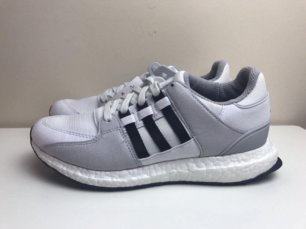 hot sale online fb49f 6c0e1 Adidas equipo 93 93 93   16 Boost EQT   3 Blanco s79112 el último descuento