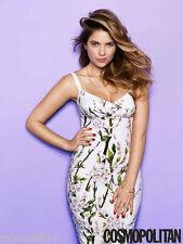Dolce & Gabbana  White Floral Almond Blossom Pencil Dress Brand New BNWT 6 IT 38