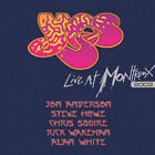 Live at Montreux 2003 by Yes (CD, Sep-2007, 2 Discs, Eagle Records (USA))