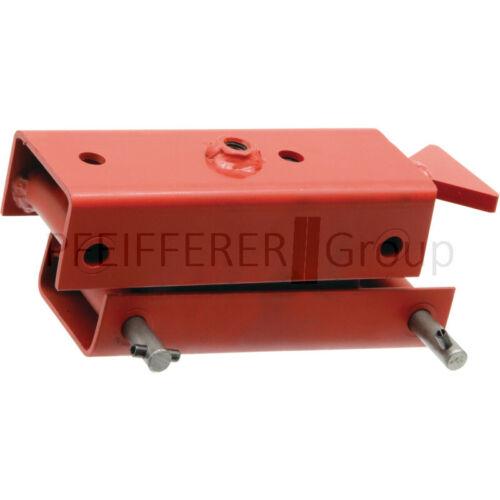 Sitzfeder f IHC diverse Schleppertypen  V-Nr McCORMICK 15402457
