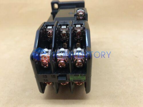 1PCS New Fuji Electric Magnetic Contactor SRC50-2U//X 3A3B 110VAC