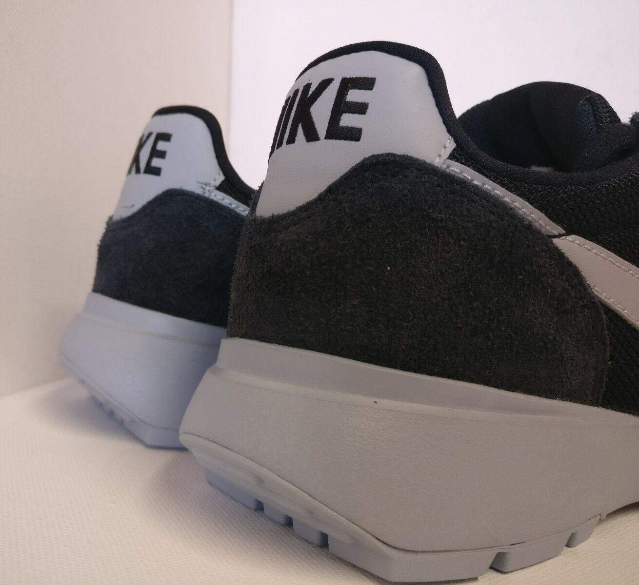 Nike lavadome ultra - grau schwarz - grau - - schwarz 844574002 wolf a6e37d