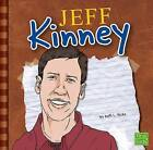 Jeff Kinney by Kelli L Hicks (Paperback / softback, 2013)