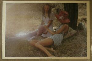PRL-1978-HAMILTON-RAGAZZE-GIRLS-VINTAGE-AFFICHE-PRINT-ART-POSTER-COLLECTION