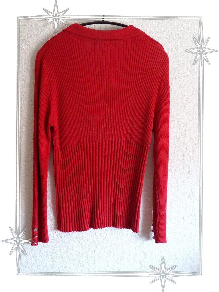 Ein- Schöne Pullover Fantasie Größe Rot Modell Ubu Lewinger Größe Fantasie 5 - 44 ec44da