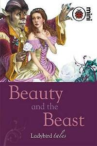 Beauty-and-the-Beast-Ladybird-Tales-Ladybird-Good-Fast-Delivery