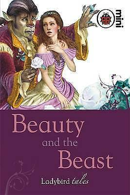 """""""AS NEW"""" Ladybird, Beauty and the Beast: Ladybird Tales, Hardcover Book"""