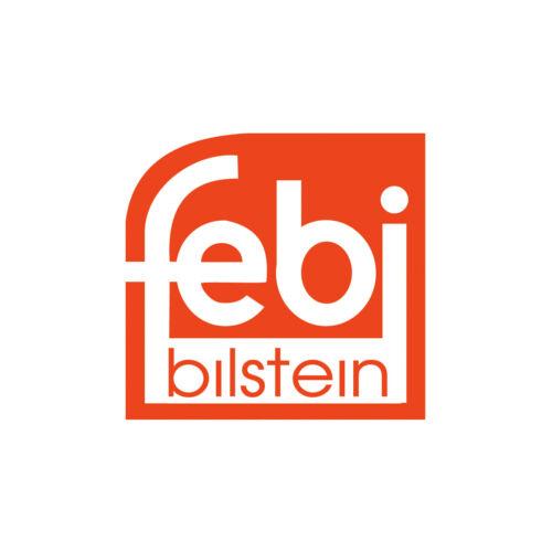 1x FEBI WHEEL HUB NUT 01841