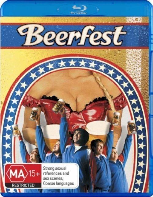 Beerfest (Blu-ray, 2008)