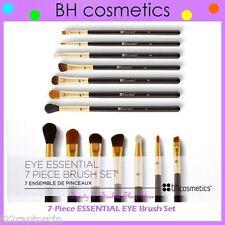 NEW BH Cosmetics 7-Piece EYE ESSENTIAL Brush Set FREE SHIPPING Shadow Concealer