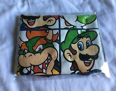 Nintendo Men S Super Mario Bros Characters Bowser Yoshi T Shirt