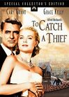 To Catch a Thief (DVD, 2007, Special Collectors Edition - Widescreen - Checkpoint)