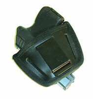 Leather Concealed Gun Holster For Lw Seecamp Lws 32 Lws 380 Lws 32 Ca Edition