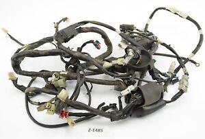 Yamaha-YZF-125-R-RE06-Bj-2009-Kabelbaum-Kabel-Kabelage