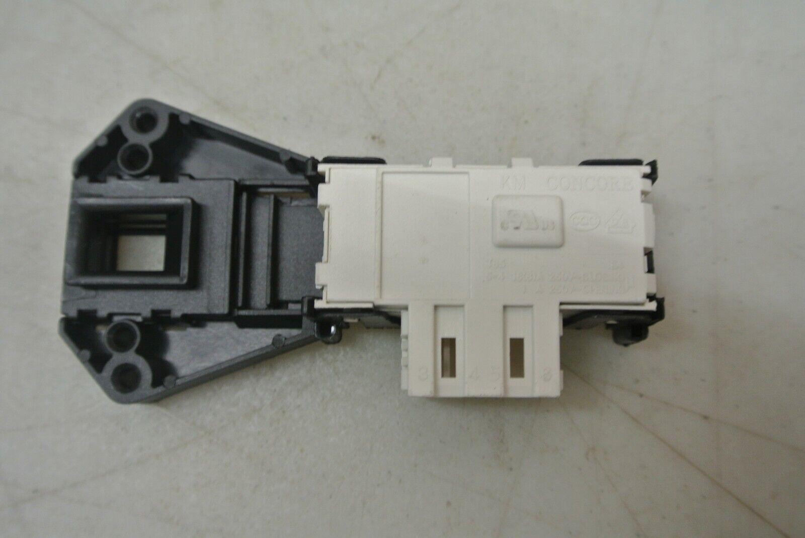 METALFLEX ZV446 A4 ZX446 A4 washing machine door SWITCH interlock 81761