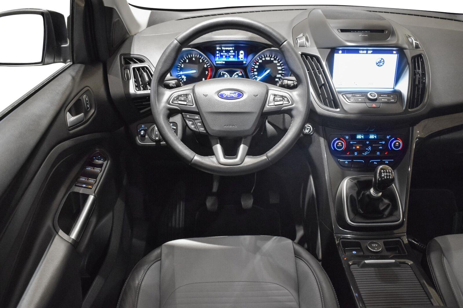 Ford Kuga 1,5 SCTi 150 Titanium - billede 7