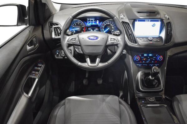 Ford Kuga 1,5 SCTi 150 Titanium billede 7