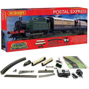 HORNBY Set R1180 Postal Express Train Set