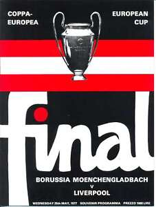 EUROPEAN-CUP-FINAL-1977-BORUSSIA-MOENCHENGLADBACH-v-LIVERPOOL
