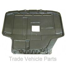 FORD FIESTA 2008-2012 ENGINE UNDERTRAY COVER NO PARTICULATE FILTER DIESEL MODELS