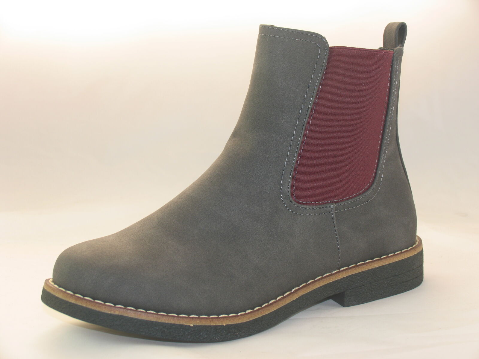 Womens Rieker 97880 Casual Chelsea Boots
