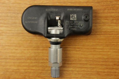 2004-2005 Chrysler Pacifica Dodge Caravan Tire Pressure Monitor Mopar OEM