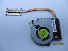 Heatsink f/ür X70-B L70-B P70-B S70-B Toshiba V000350030 CPU L/üfter inkl K/ühler